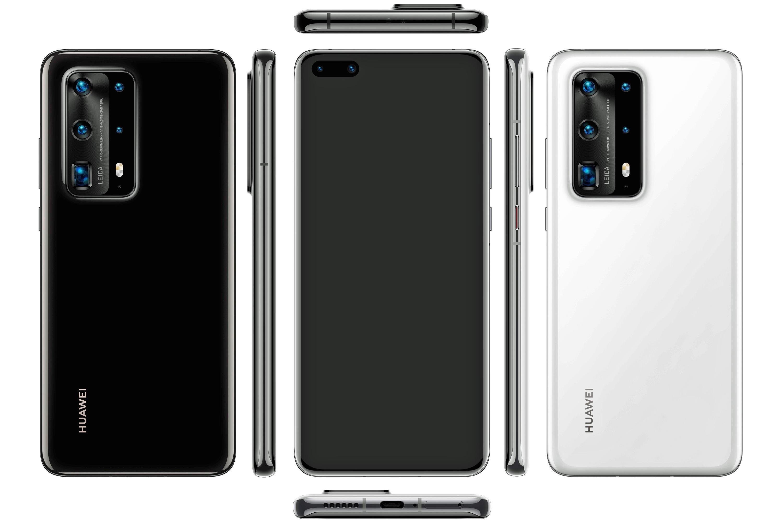 smartfon Huawei P40 Pro Premium Edition