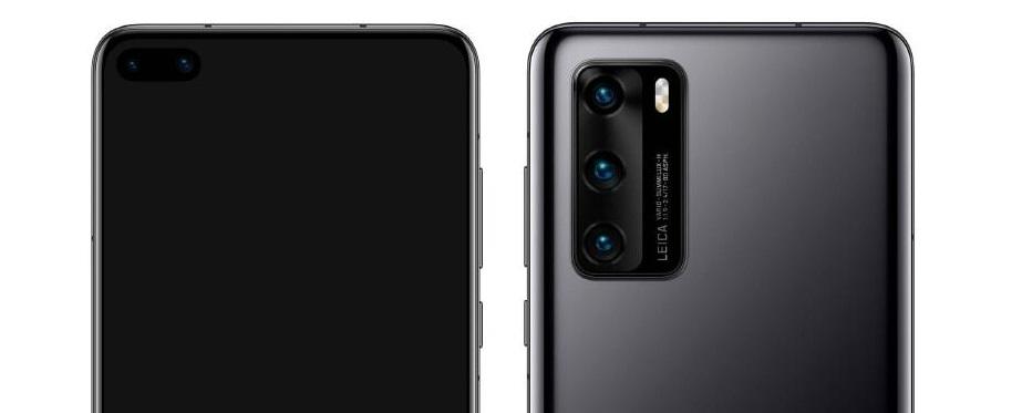 Huawei P40 dostanie 52-megapikselowy aparat od Sony. Chińczycy nie podążą za trendem? 19