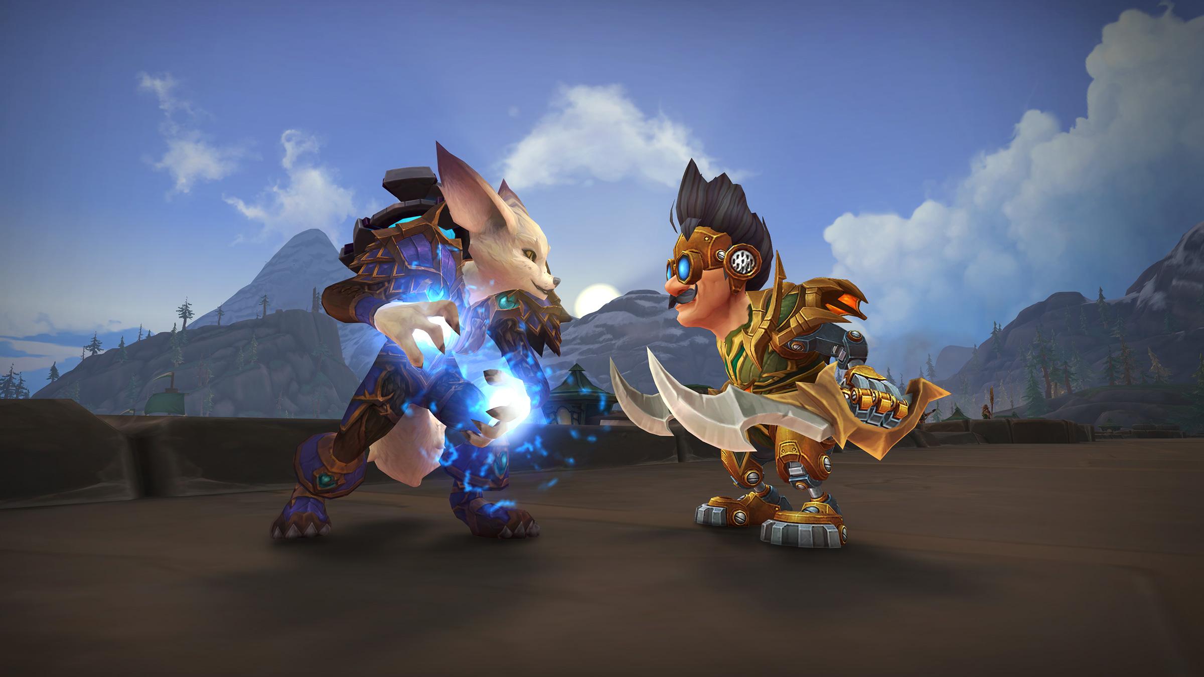 Ogromna aktualizacja do World of Warcraft. Co przyniesie wersja 8.3?