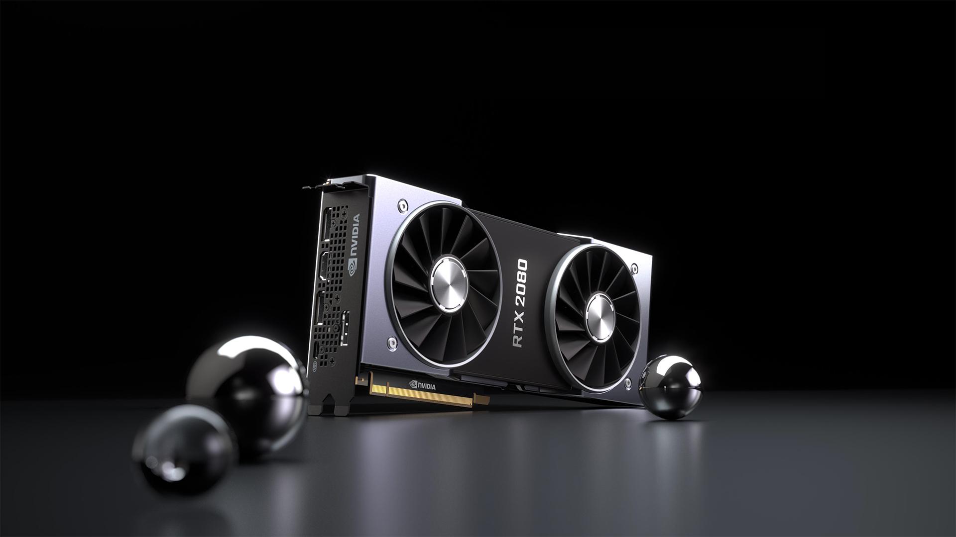 RTX 2060 od teraz będzie tańszy. Nvidia obniżyła cenę świetnej karty graficznej 18