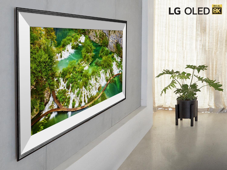 CES 2020: LG mocno odświeża ofertę telewizorów 24