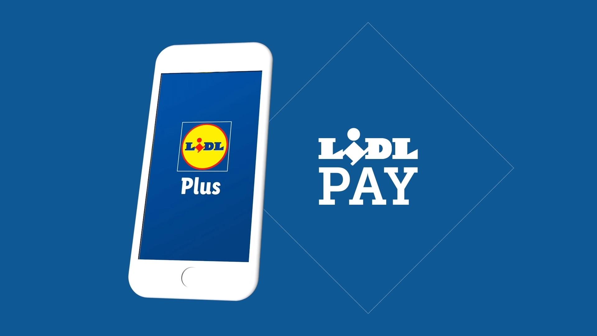 Oficjalne wdrożenie Lidl Pay w Polsce coraz bliżej. Kolejni klienci mogą testować usługę