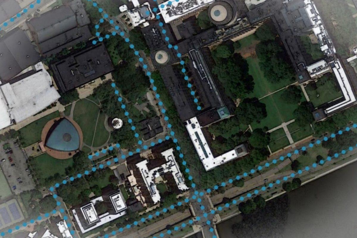 Naukowcy z MIT wykorzystają sztuczną inteligencję, aby poprawić nawigację GPS