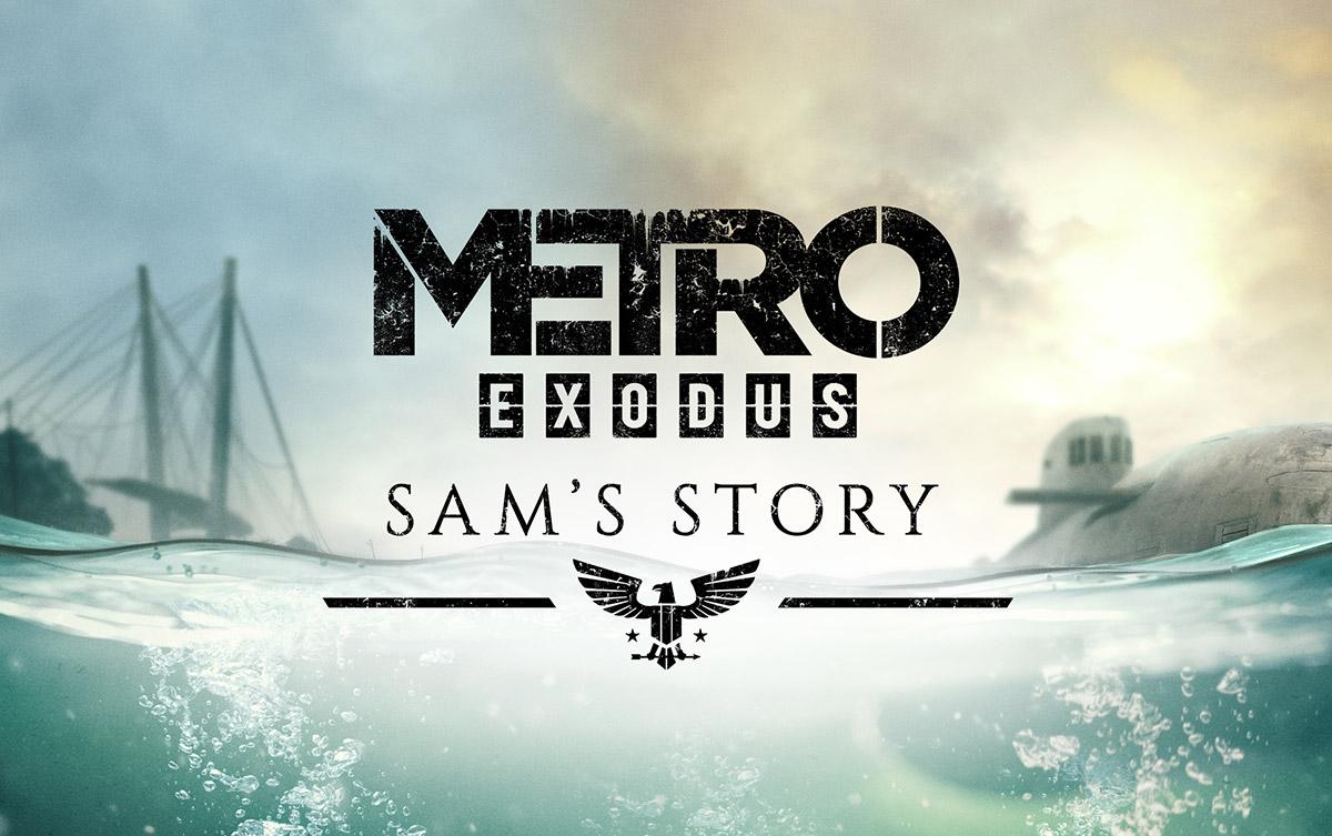 Wiemy kiedy zadebiutuje ostatni dodatek do Metro Exodus 20