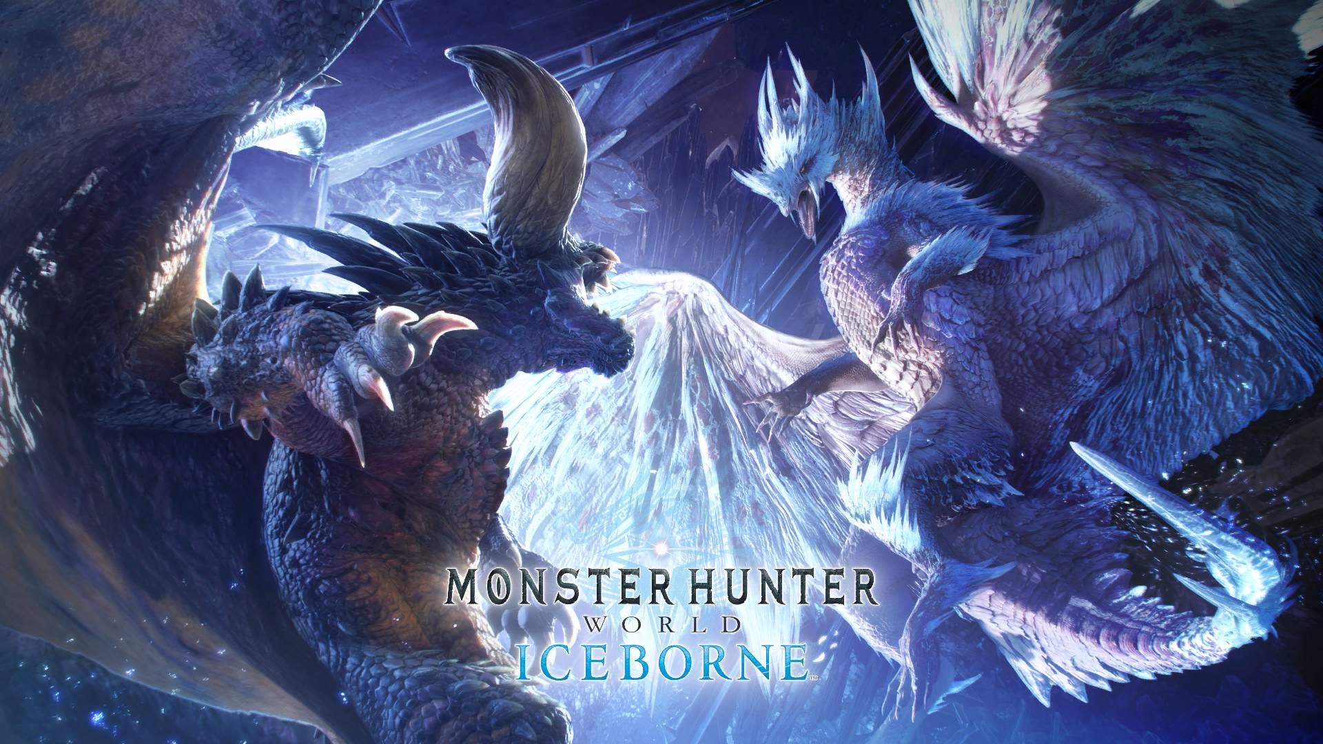 Trzy rzeczy, za które pokochałem Monster Hunter: World