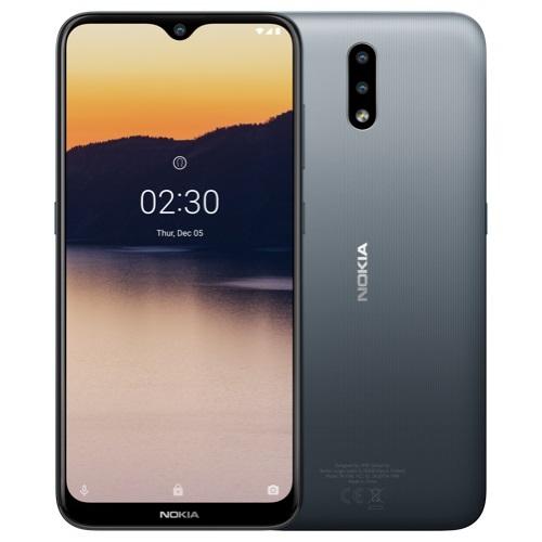 Nokia 2.3 już oficjalnie w Polsce. Cena się potwierdziła 16