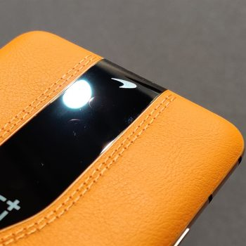 """Oto OnePlus Concept One z """"niewidzialnym"""" aparatem. Tylko... komu to potrzebne?"""