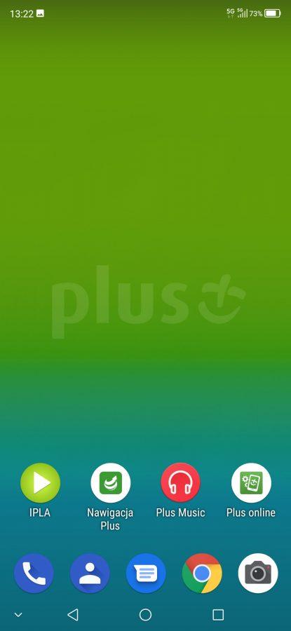 Komercyjne 5G od Plusa już w I kwartale 2020 roku