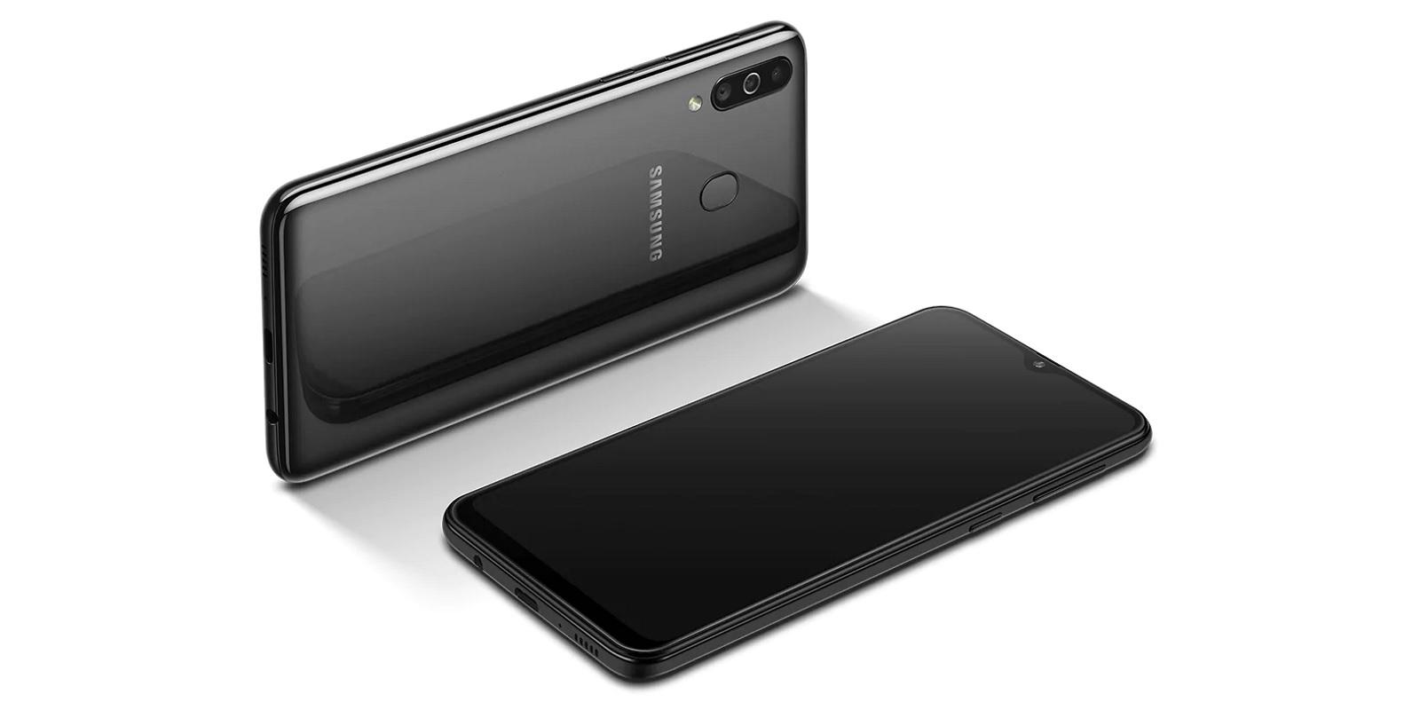 smartfon Samsung Galaxy A40s