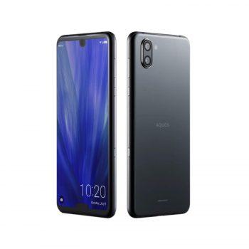 smartfon Sharp Aquos R3