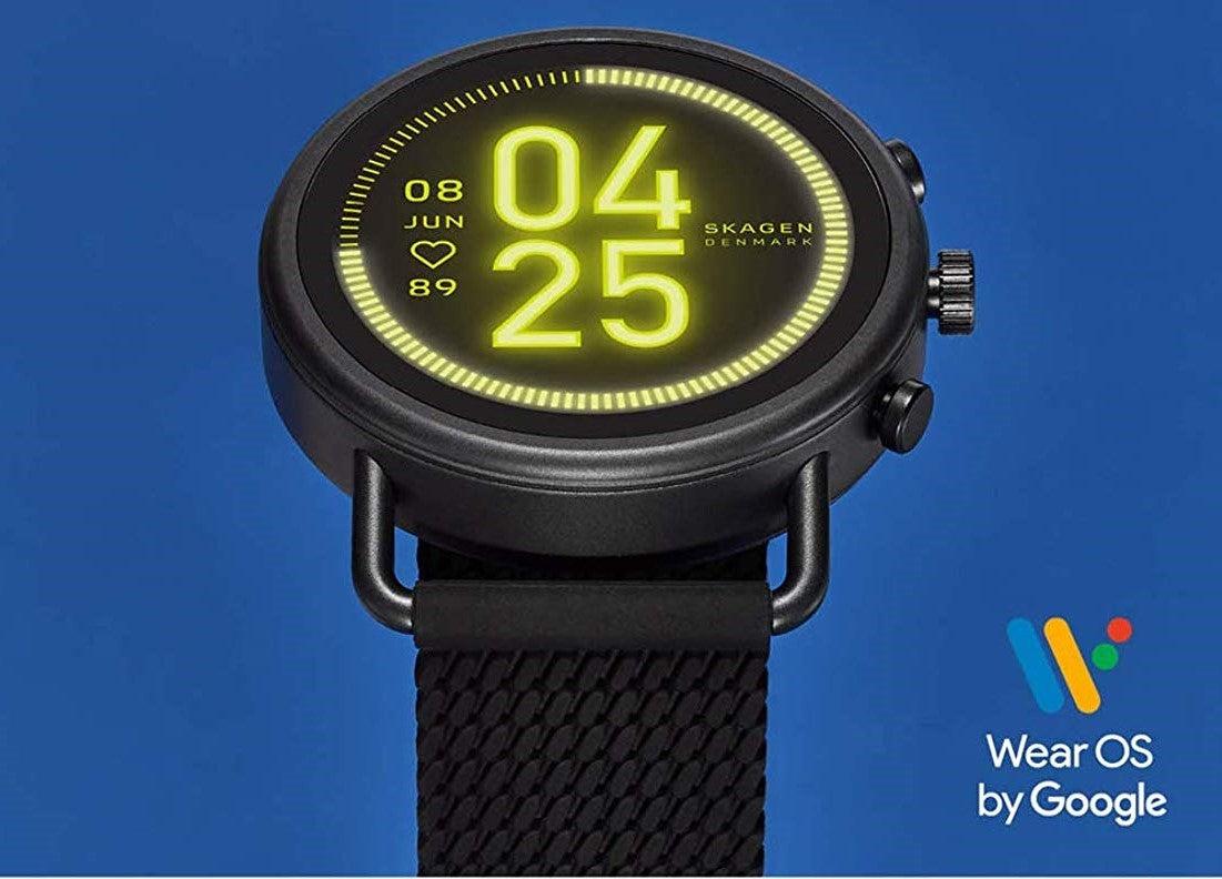 Google zapowiada znaczne przyspieszenie systemu Wear OS dla smartwatchy 21
