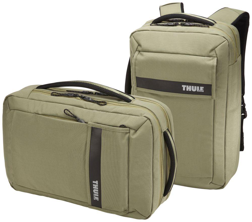 Thule Paramount - jeden plecak na każdą pogodę