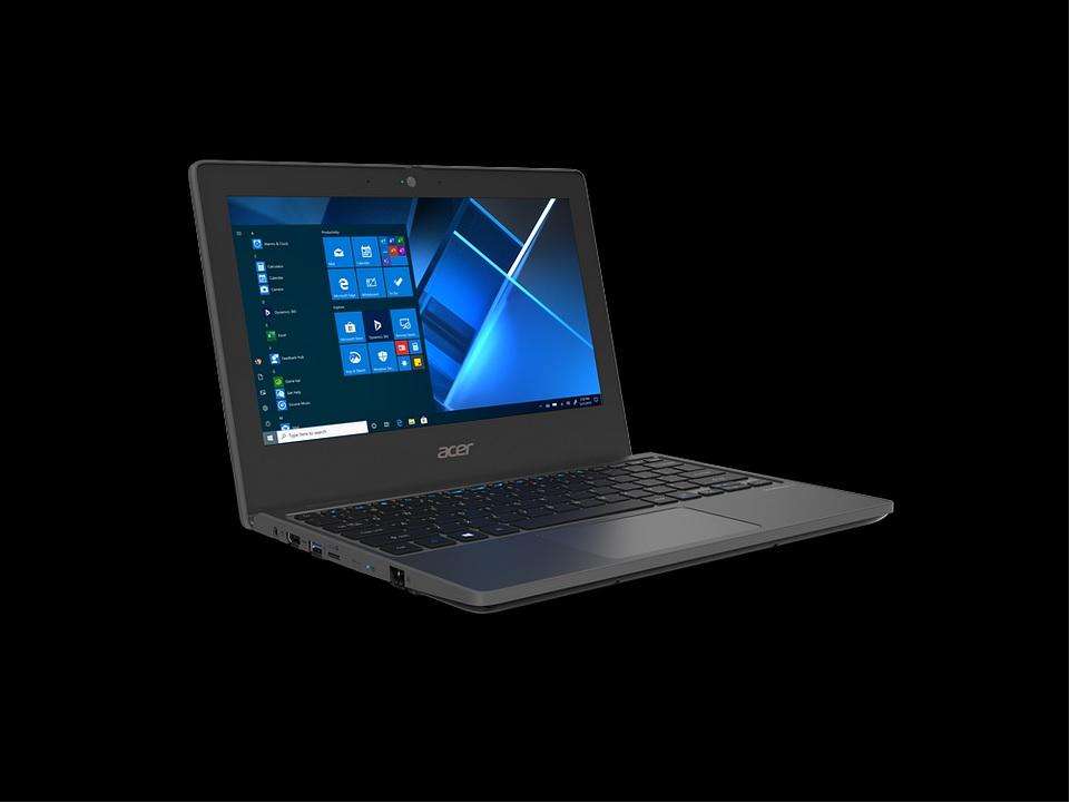 Acer TravelMate B3 oraz Spin B3 - tanie laptopy do szkolnej torby 19