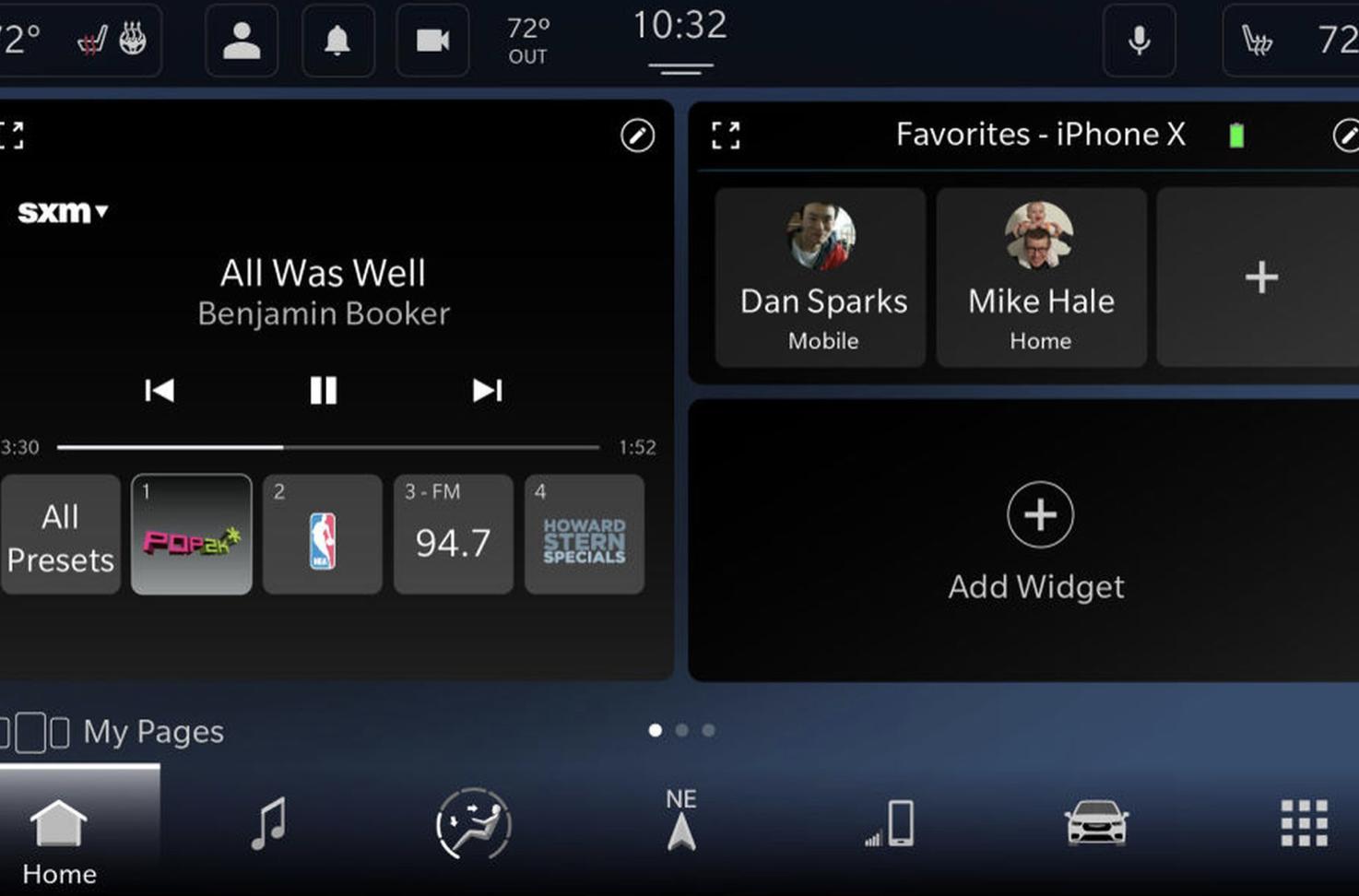 Samochody koncernu Fiata otrzymają bezprzewodowe Android Auto 18