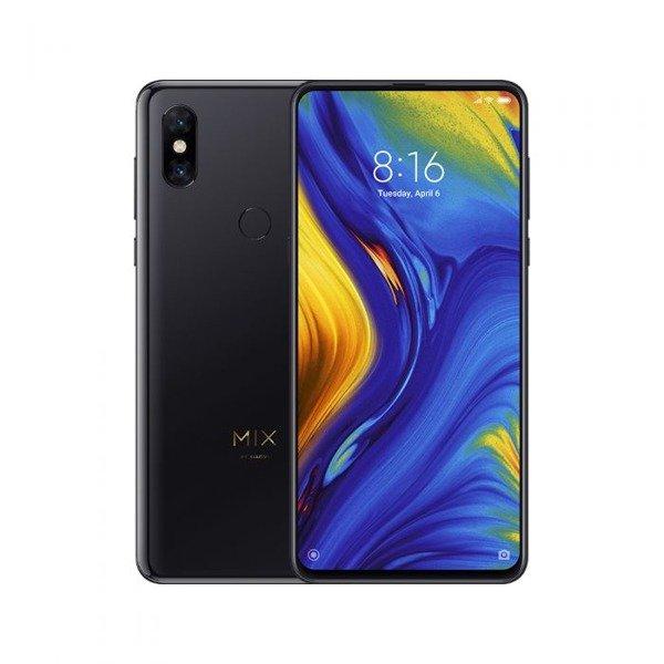 smartfon Xiaomi Mi MIX 3 Onyx Black