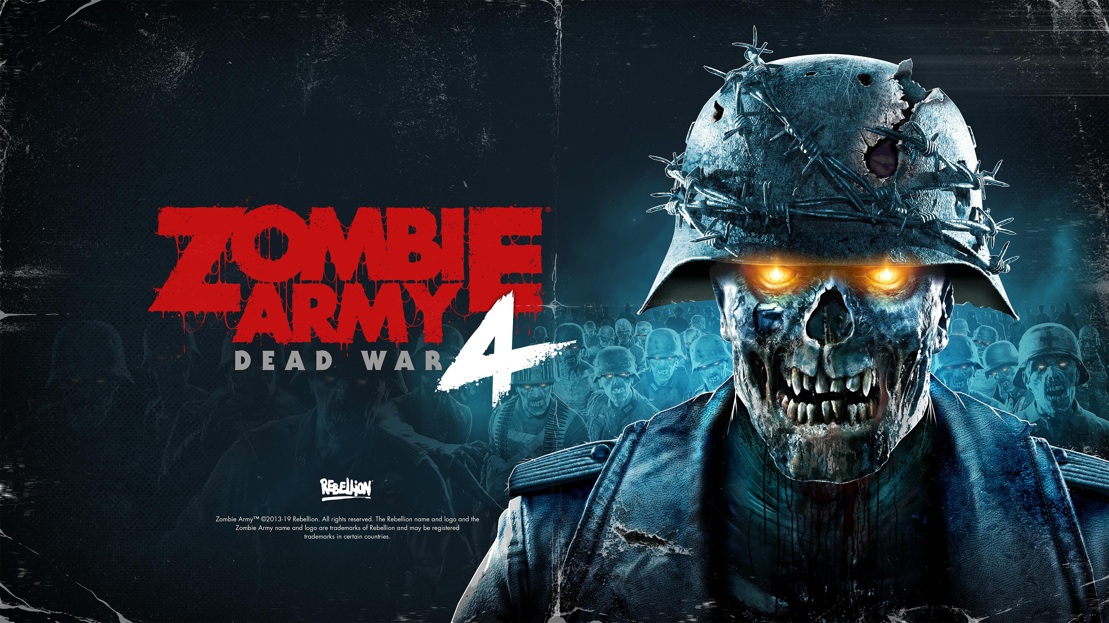 Zombie Army 4: Dead War - zapowiedź hordy, na którą warto czekać!