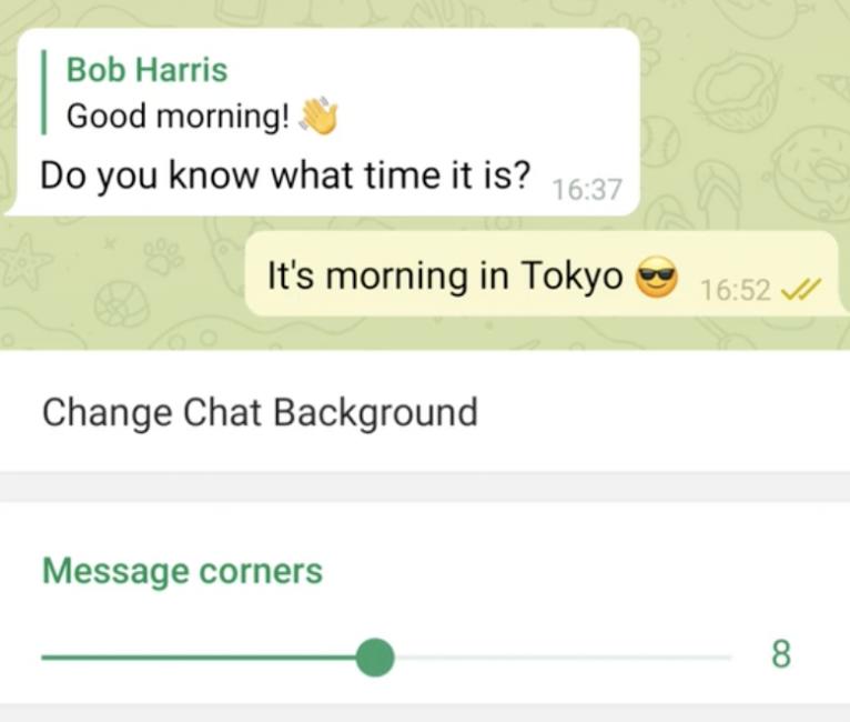 Telegram z nowymi ankietami. Rozmowy grupowe stały się jeszcze lepsze