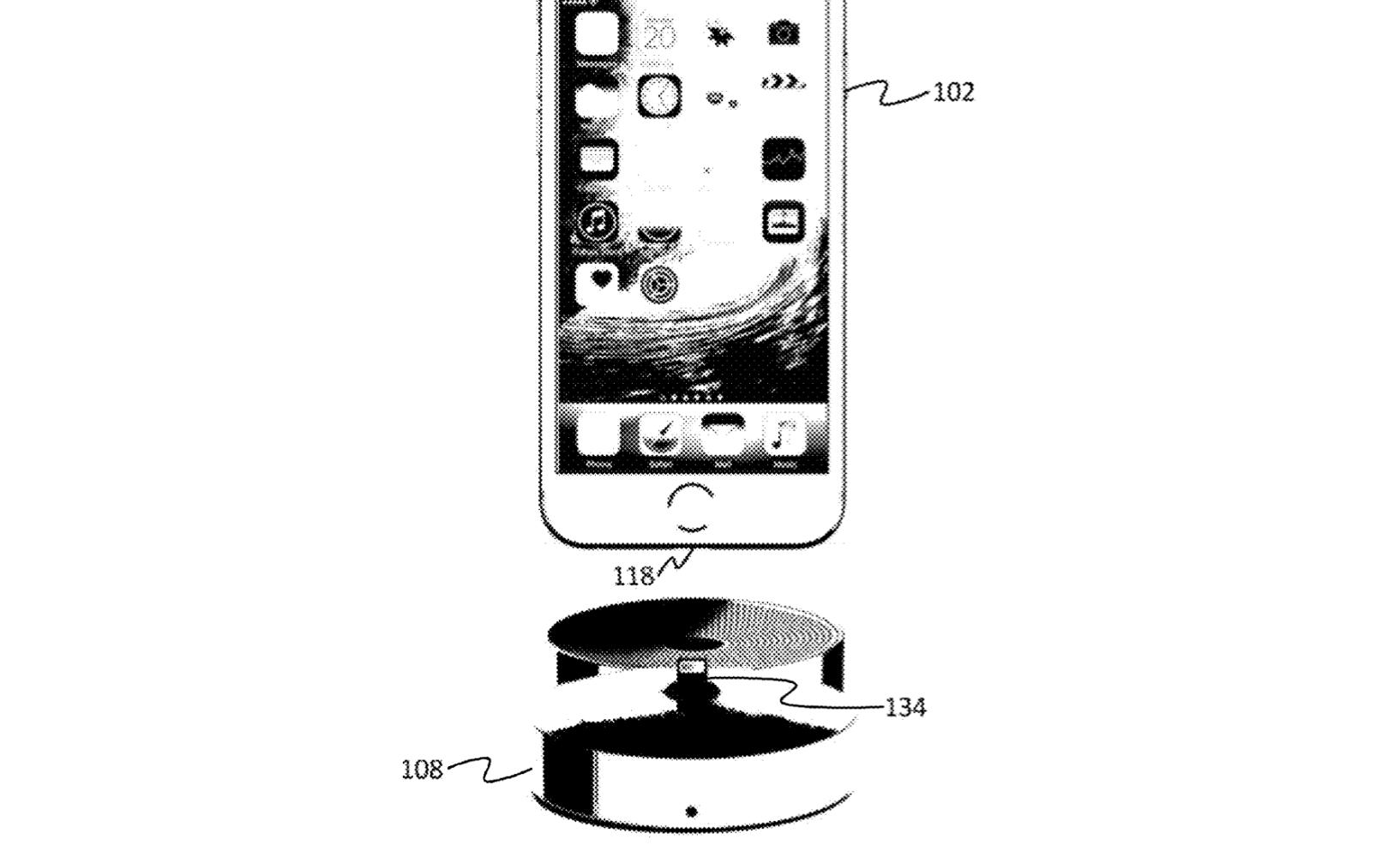 Stacja dokująca do iPhone'a – oto nietypowy pomysł Microsoftu 23