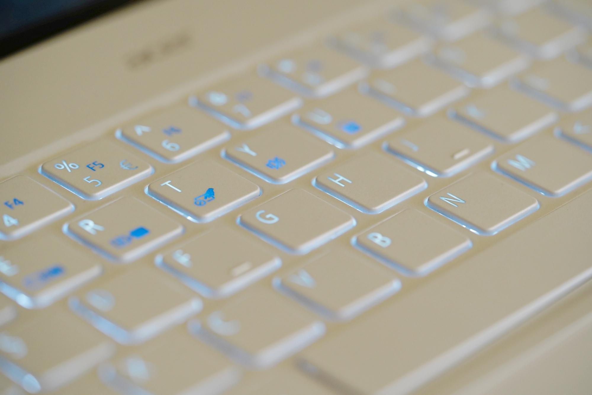 recenzja Acera Swift 7