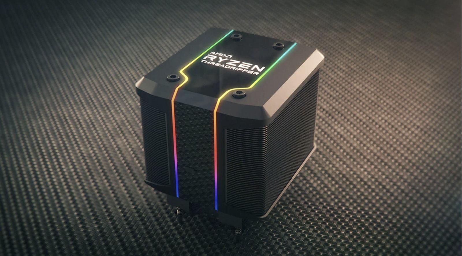 Renoir - procesory AMD do walki o rynek laptopów