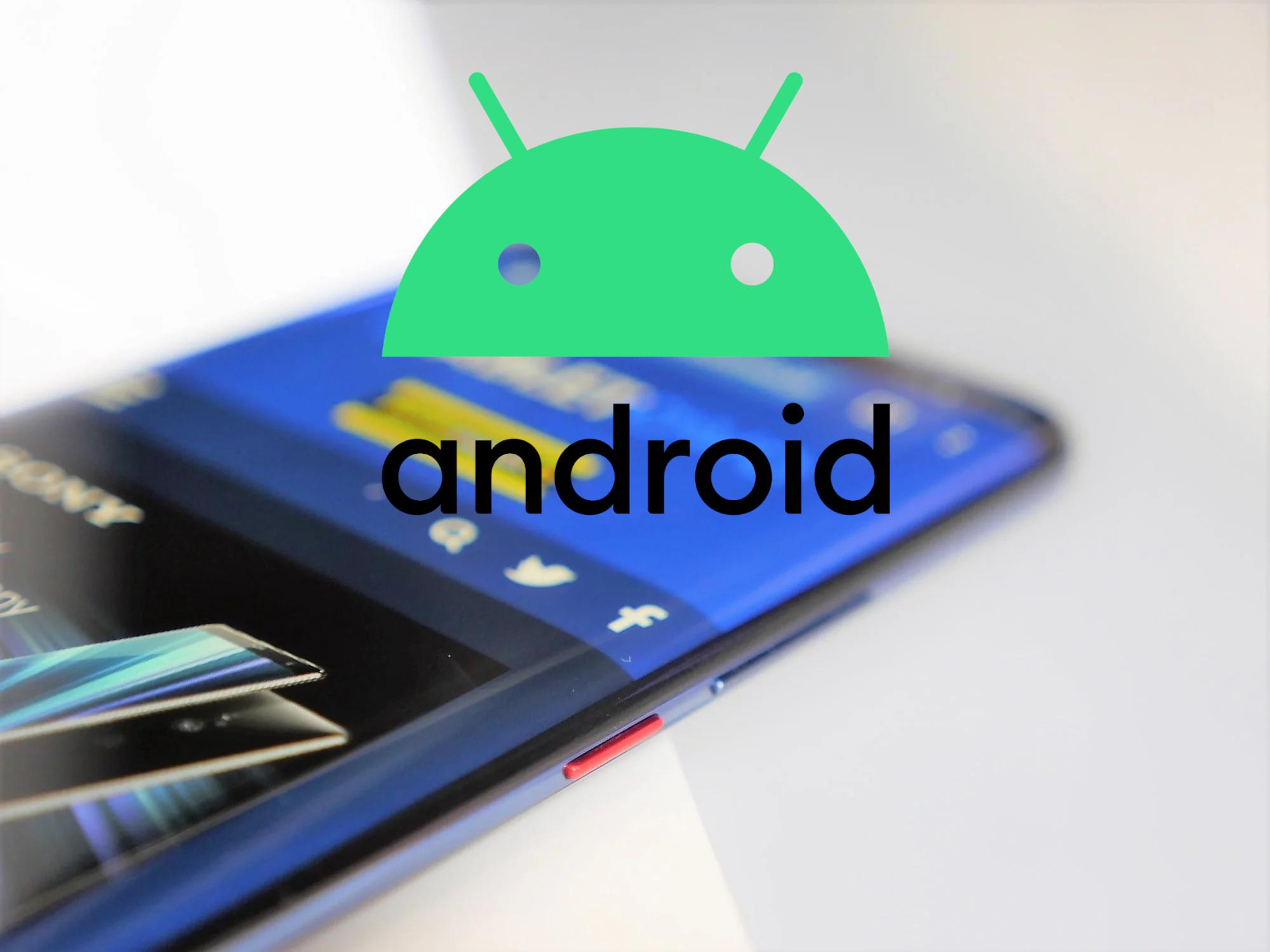 Google wstydzi się fragmentacji Androida (i wcale się nie dziwię) 26
