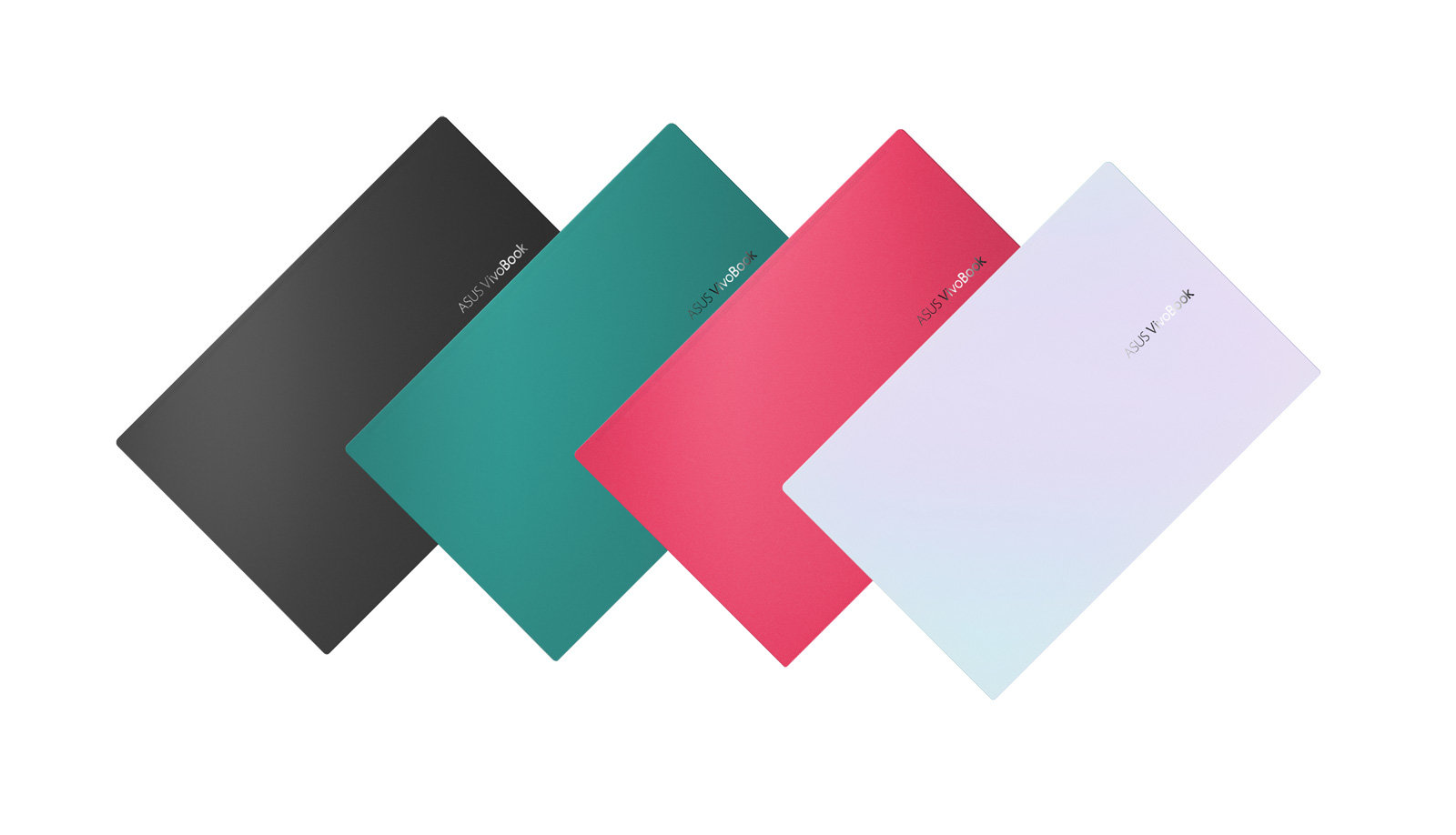 ZenBook Duo i kolorowe VivoBooki S - tym kusi Asus na CES 2020 21