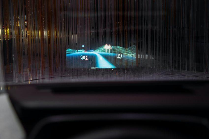 Audi na CES: inteligentne samochody i wyświetlacz head-up w 3D 23