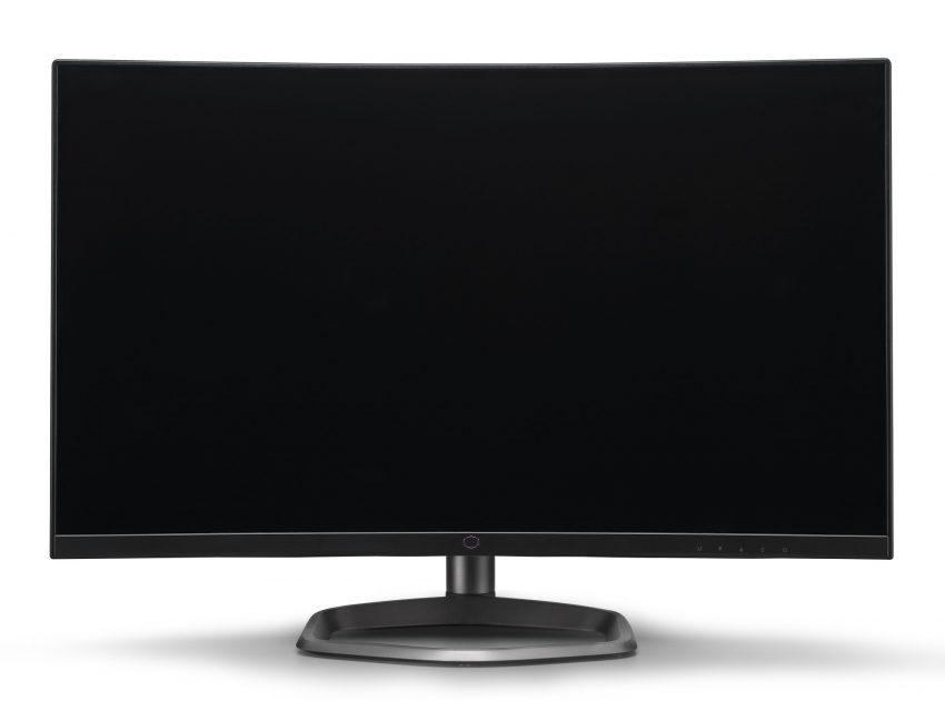 Cooler Master GM27-CF i GM34-CW, czyli nowe zakrzywione monitory dla graczy