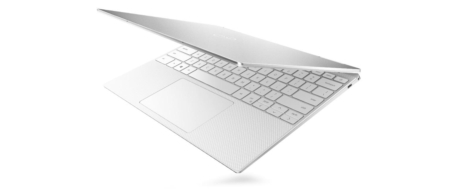 Jak co roku o tej porze: nowy laptop Dell XPS 13. Większy ekran i lepsze podzespoły