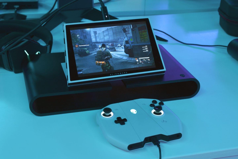 Podoba Ci się Nintendo Switch, ale wolisz gry z PC? Pomysł Della to coś dla Ciebie! 19