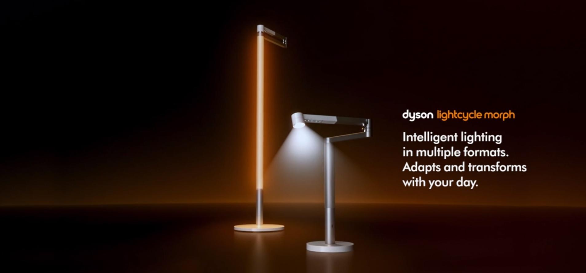 Co potrafi lampka za 650 dolarów? Jak udowadnia Dyson, zaskakująco wiele 22