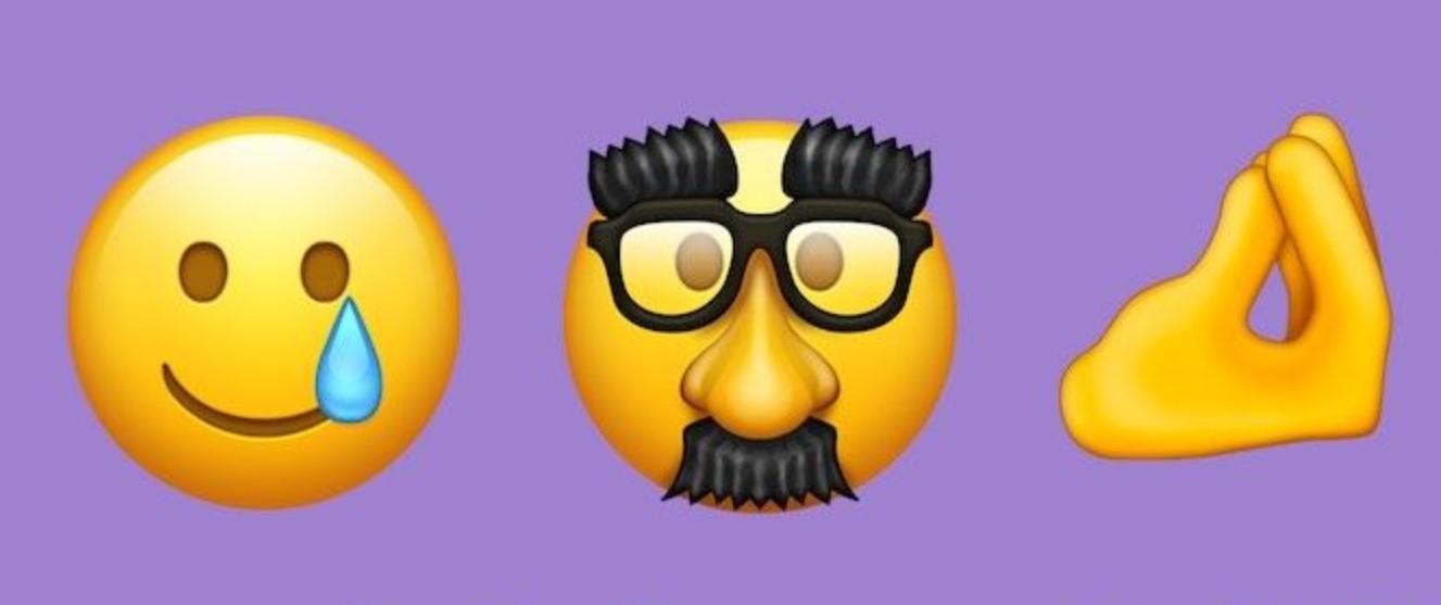 Emotki na rok 2020. Wyrazicie siebie za pomocą ikony... płuc 30
