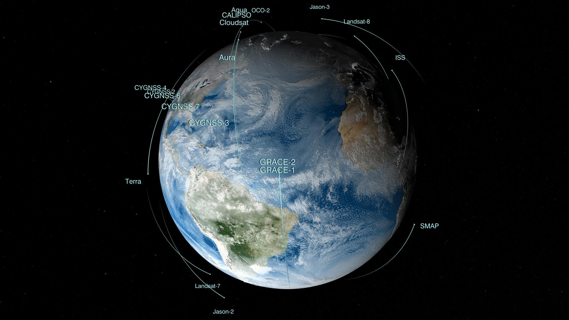 Coś dla fanów astronomii - Google Earth pozwoli dosłownie spojrzeć w gwiazdy
