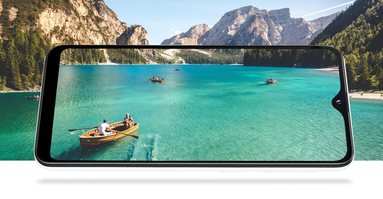 Tanie smartfony z aparatami makro? Tak, taki będzie Samsung Galaxy A21s