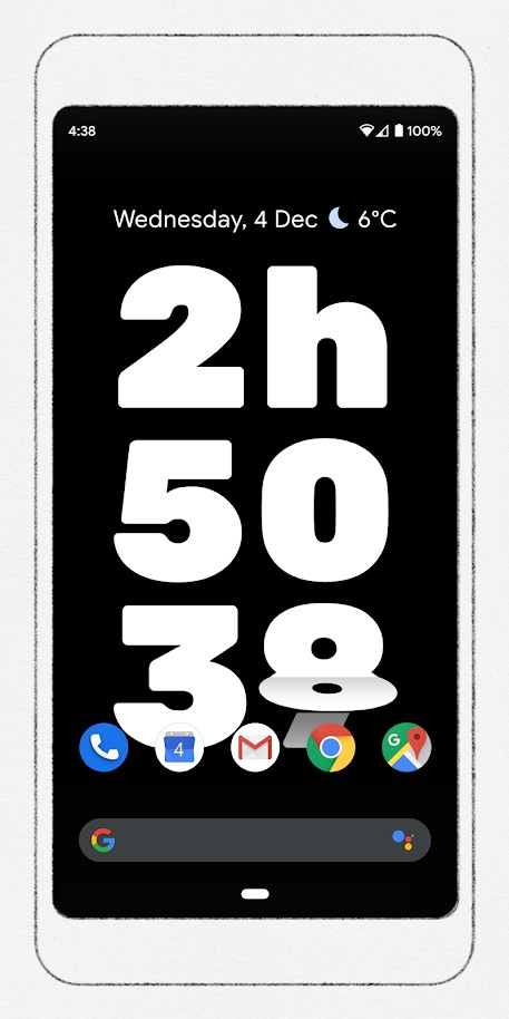 Google wydaje 3 szalone aplikacje, których prawdopodobnie nigdy nie użyjesz 25