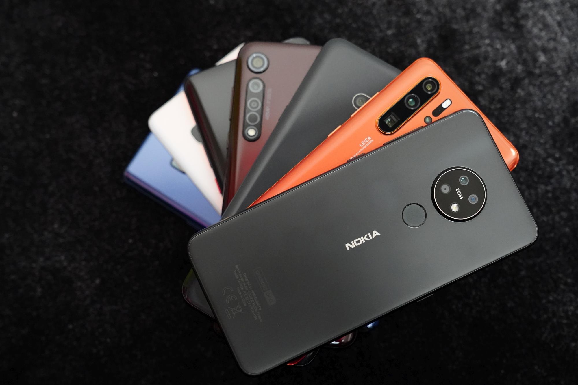 Jaki smartfon do 1600 złotych warto kupić? 18