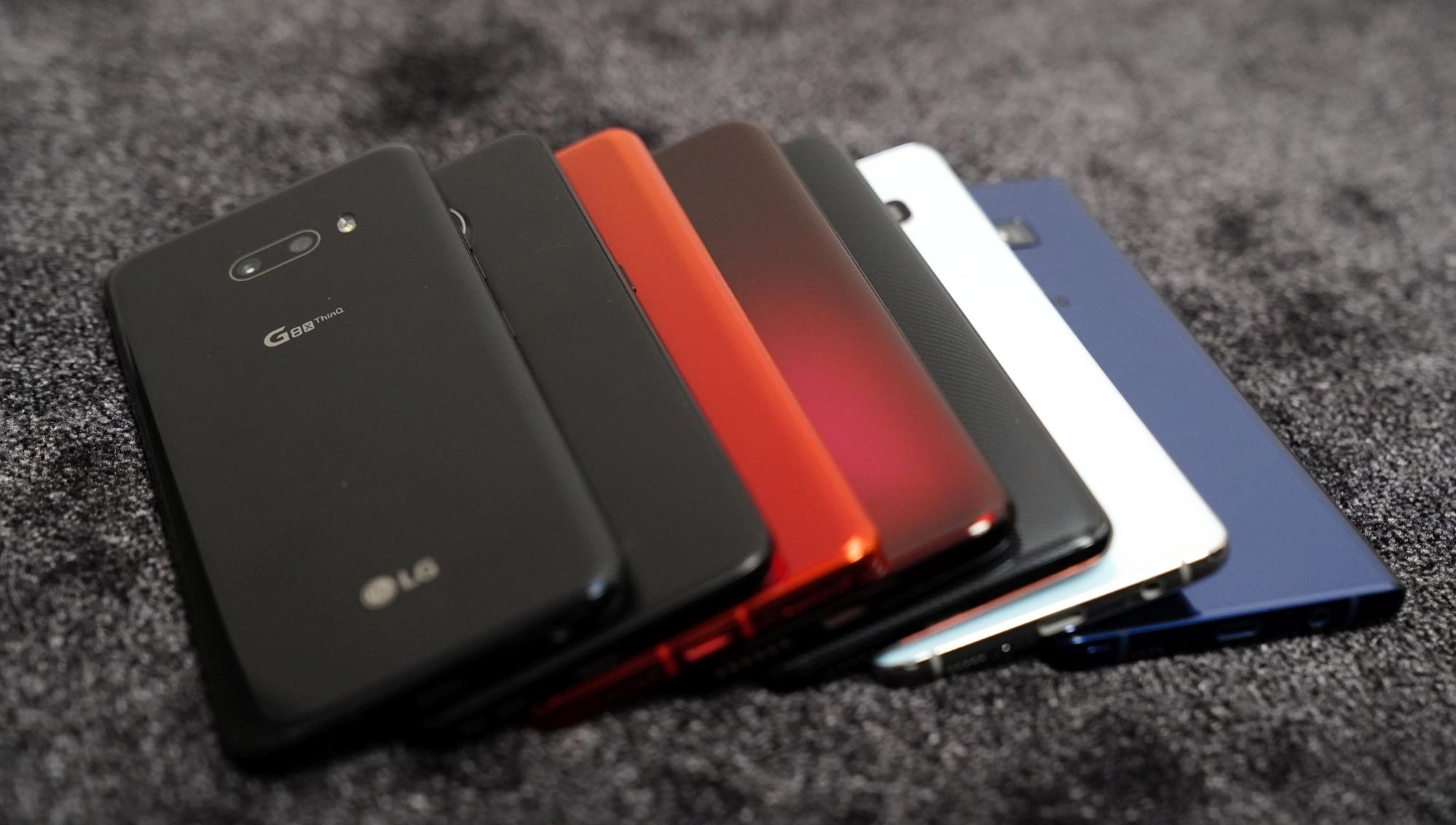 Jaki smartfon do 2000 złotych warto kupić? Mam zdecydowanego faworyta 20