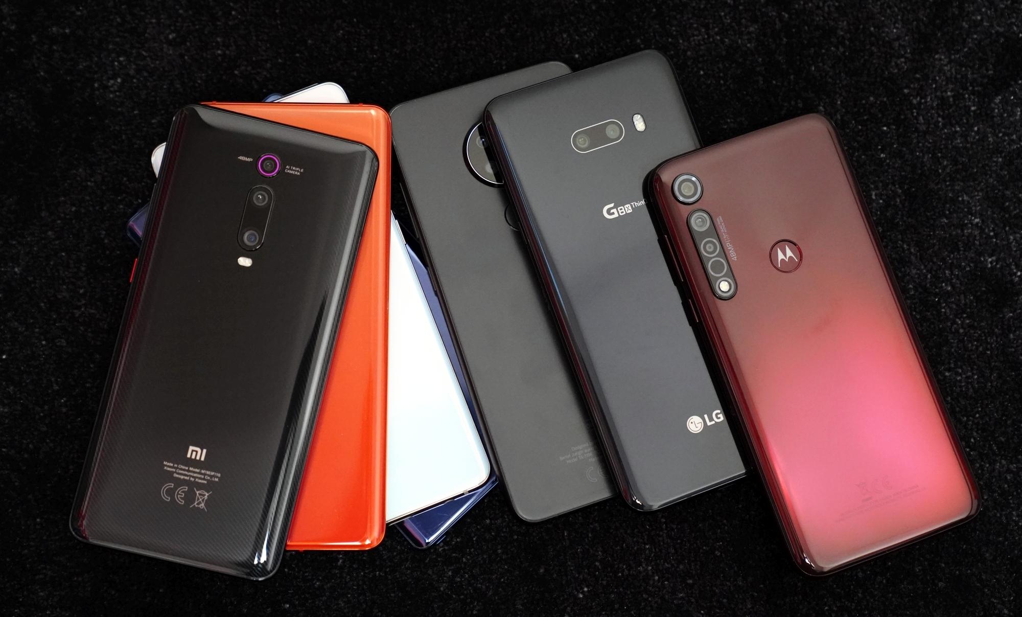Jaki smartfon do 1500 złotych kupić? (luty 2020) 24