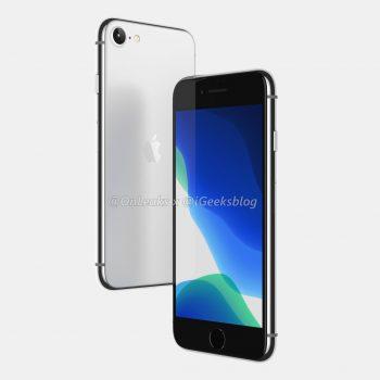 smartfon iPhone 9