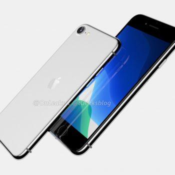 Tak będzie wyglądał nowy iPhone SE (iPhone 9)! 20