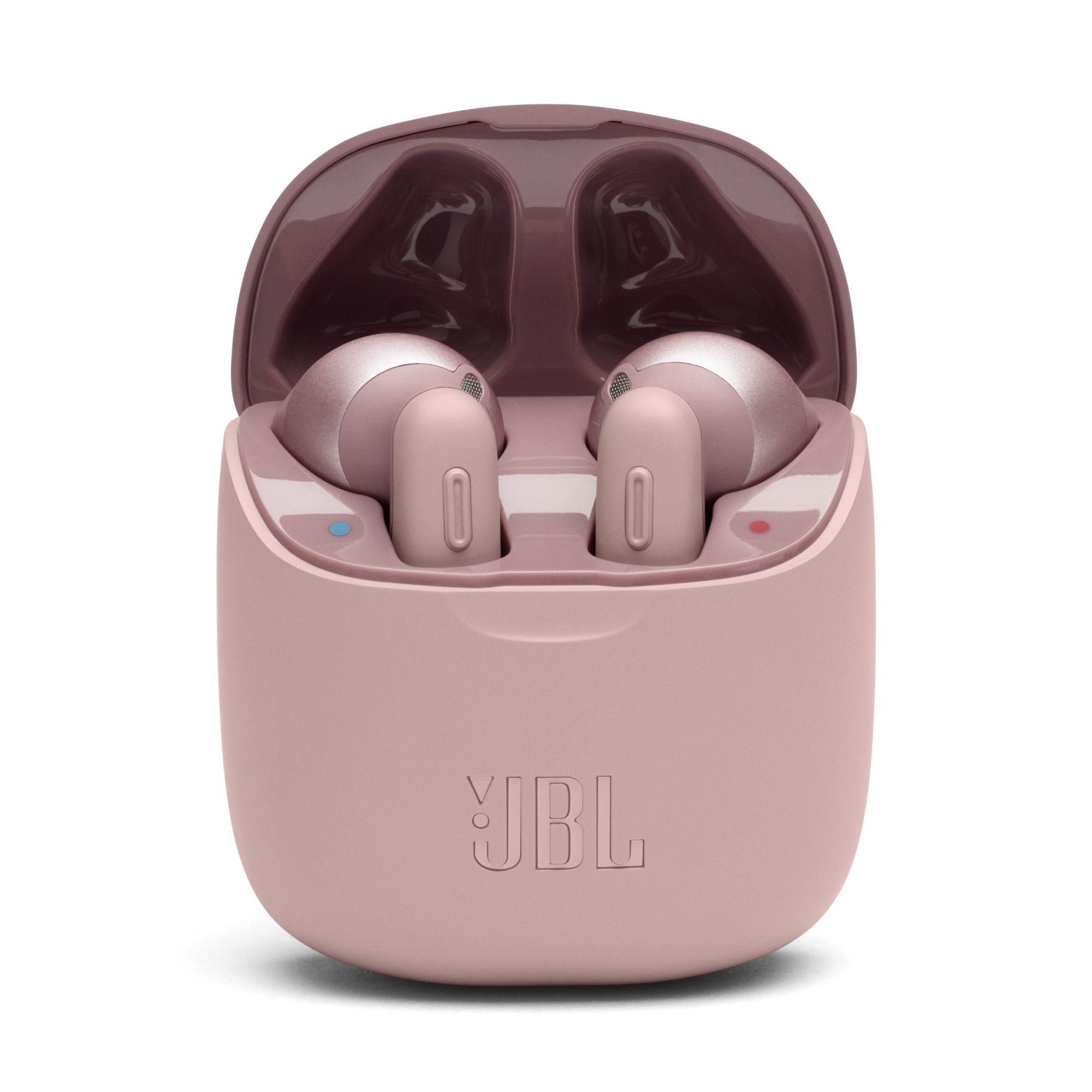 Zamiast AirPodsów: JBL przedstawia kolorową alternatywę dla słuchawek Apple