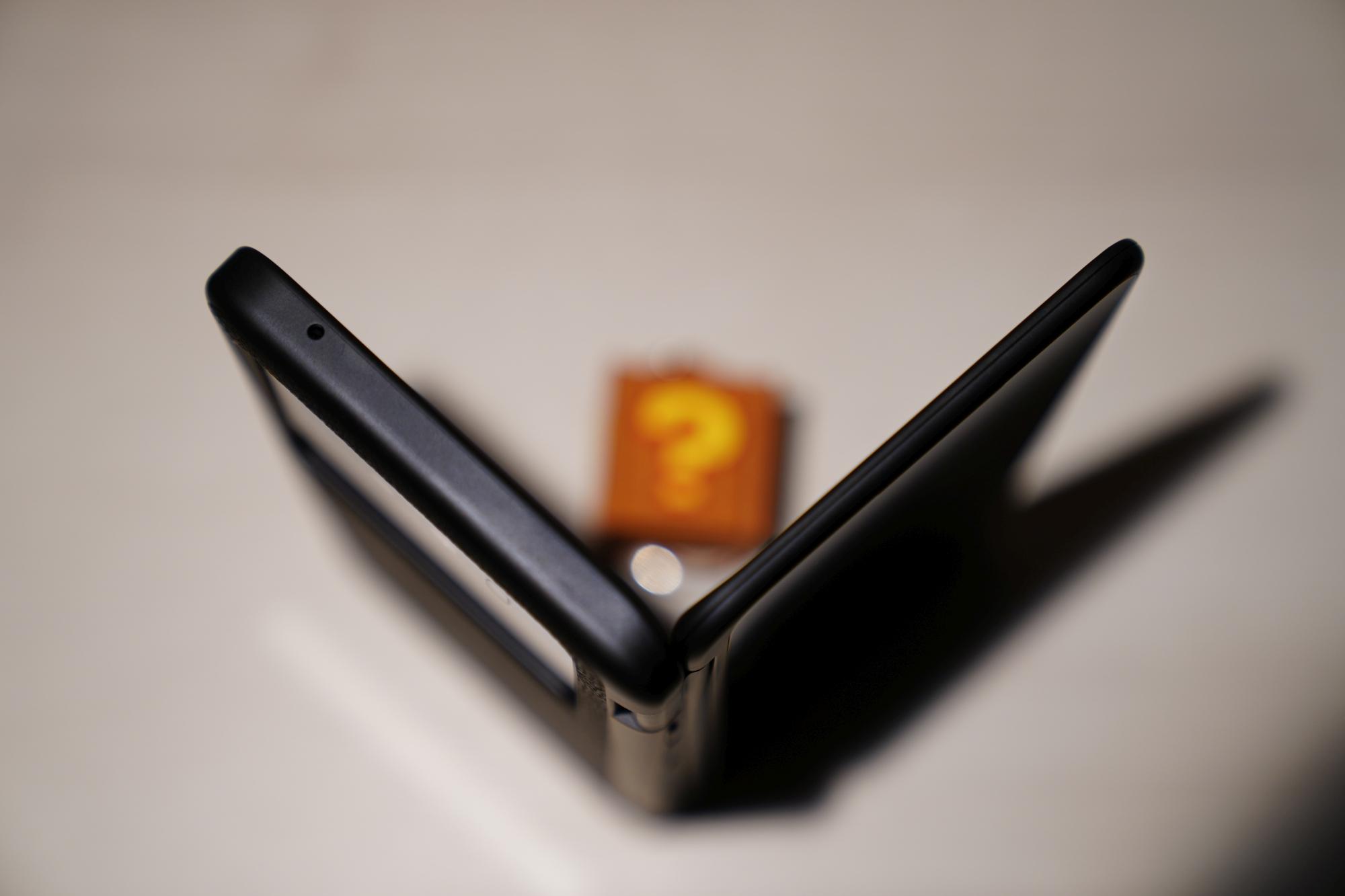 LG G8X ThinQ Dual Screen