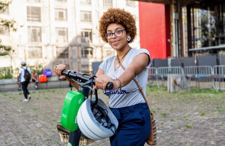 Lime chce chronić pieszych, mimo że średnio może 21