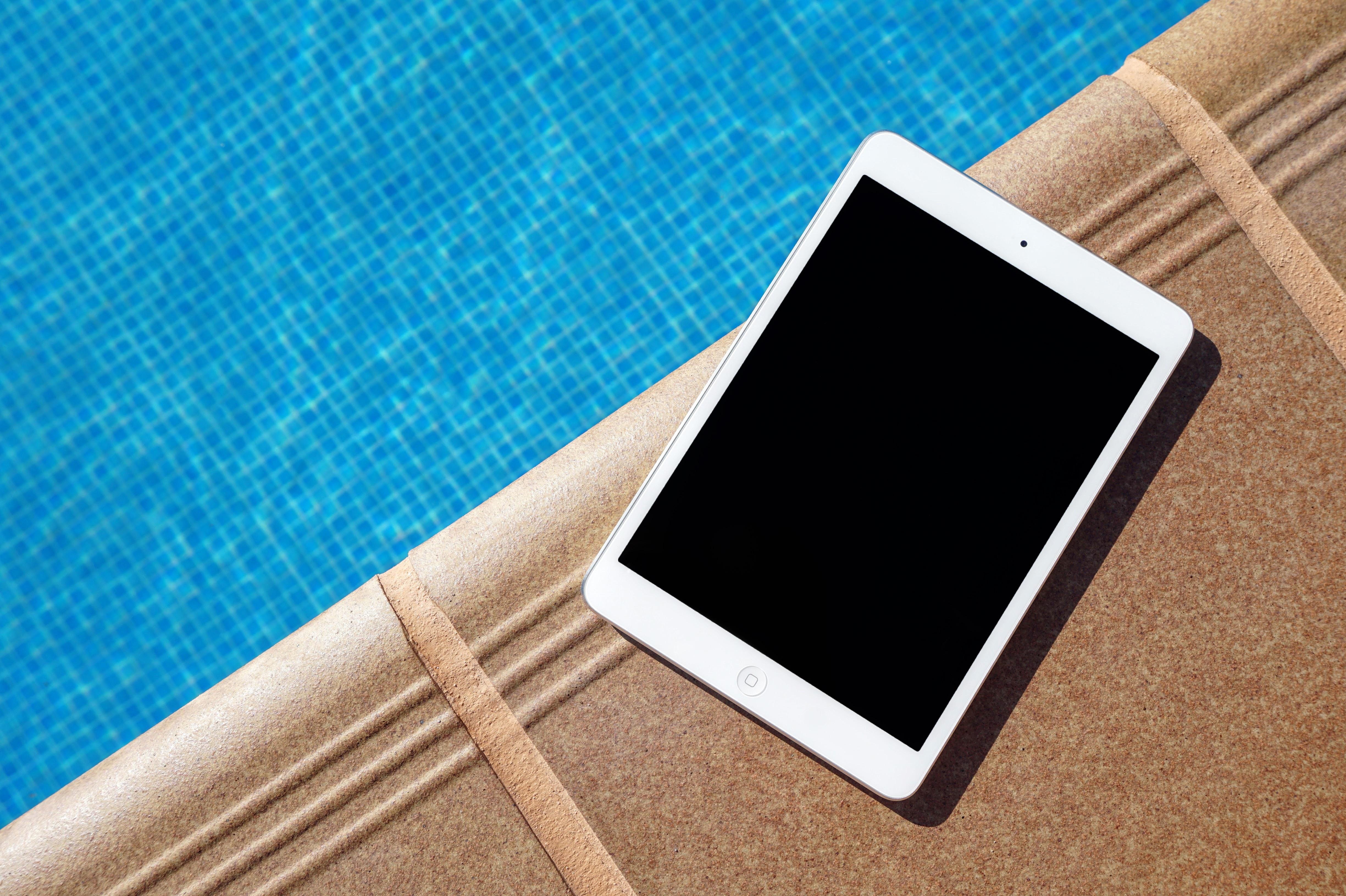Apple rządzi, jeśli chodzi o tablety. Firma zgarnęła 44% rynku w 2019 roku 20