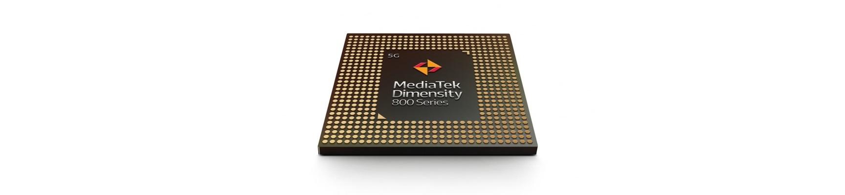MediaTek Dimensity 800 - to dzięki niemu średniaki będą miały 5G