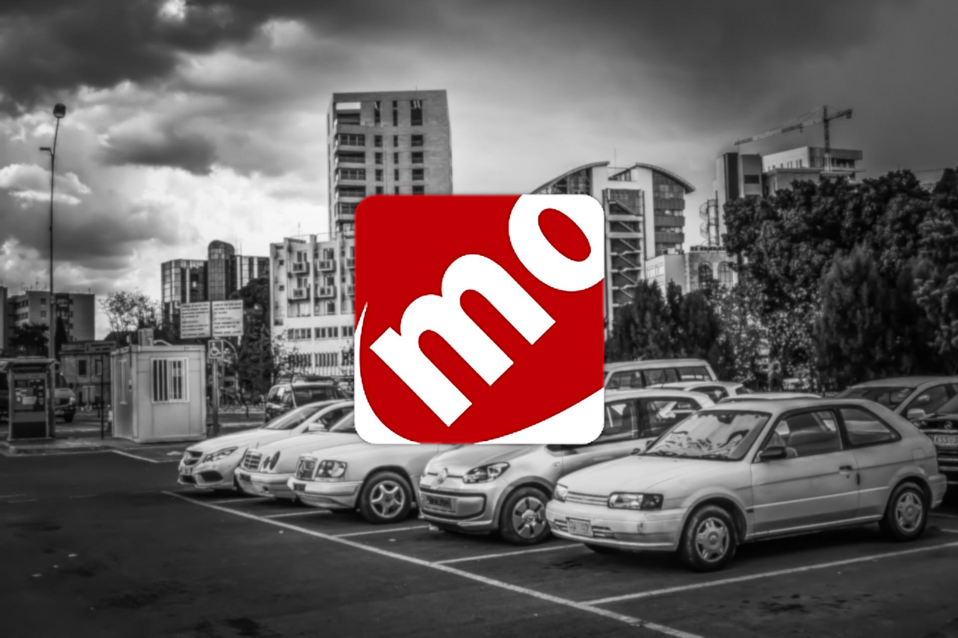 Parkowanie z moBiLET i Millennium w Warszawie | Tabletowo.pl