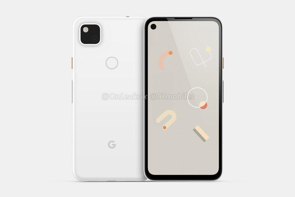 Co będzie, a czego nie będzie miał Google Pixel 4a? (specyfikacja)