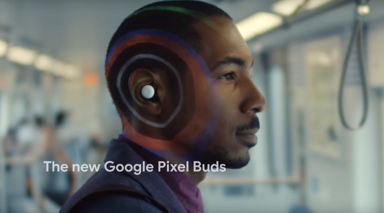 Google dopełnia formalności przed premierą słuchawek, o które nikt nie pytał - Pixel Buds 2