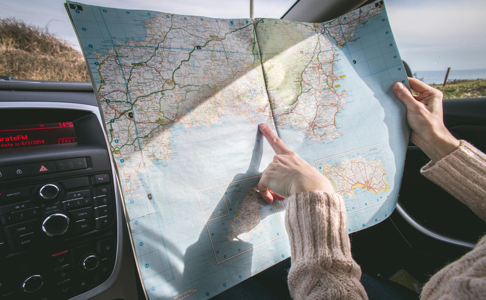 Google Podróże otrzymały sporą aktualizację. Planowanie wycieczek ma być teraz jeszcze prostsze 16