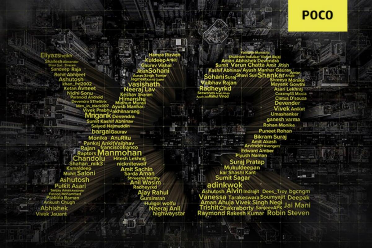 Znamy datę premiery Poco X2! 17